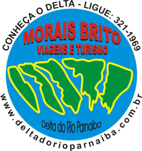 MORAIS BRITO - A MARCA REGISTRADA DO DELTA DO PARNAIBA