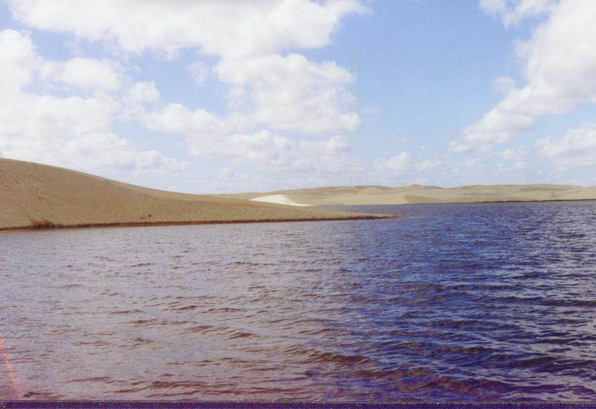 Clique aqui Lagoa do Portinho